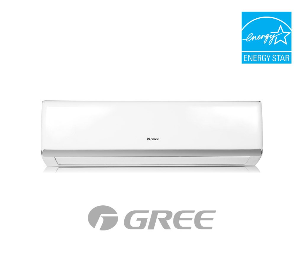 GREE - Série Multizones- Gaulin climatisation